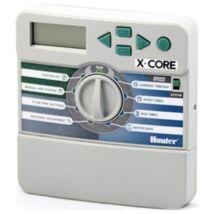 Hunter X-CORE 401 IE 4 körös vezérlőautomata trafóval