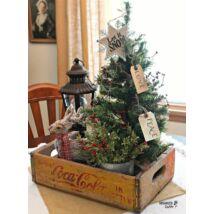Karácsonyi dekor termékek - Többféle