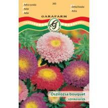 Pompon / Őszirózsa Bouquet színkeverék