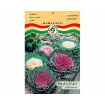 Díszkáposzta Kale színkeverék