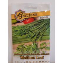 Metélőhagyma Medium Leaf (prémium)