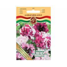 Petúnia - Óriásvirágú fodros színkeverék