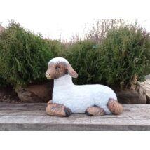 Dekorációs bárány