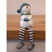 Hóember - lógó lábú