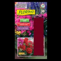 Florimo Balkon és muskátli táprúd