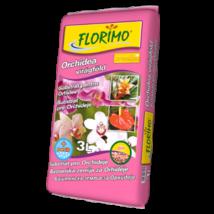 Florimo orchidea föld - 3L