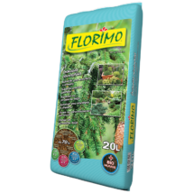 Florimo örökzöld virágföld - 20L