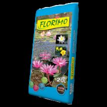Florimo vízinövény föld -20L