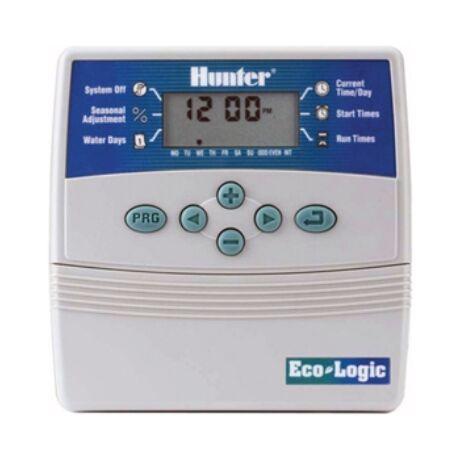 Hunter Eco-logic 4 körös vezérlőautomata trafóval