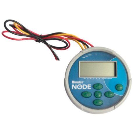 Hunter NODE 2 körös elemes vezérlő automata