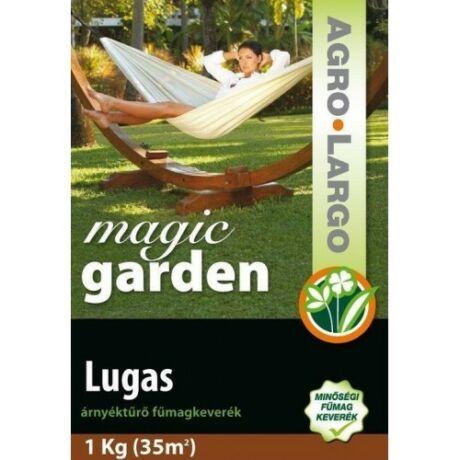Agro-Largo Lugas fűmag keverék - Árnyéktűrő (1kg)