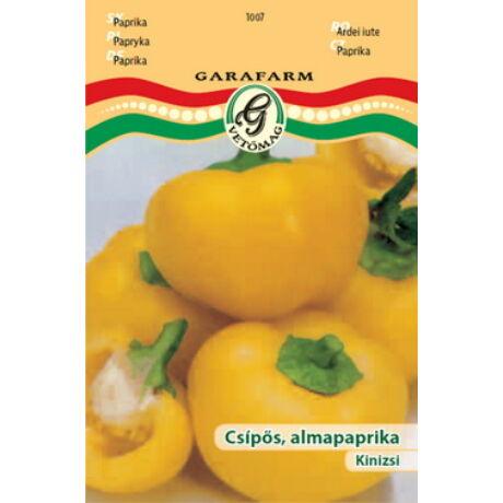 Almapaprika - Kinizsi (csípős)