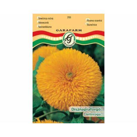 Dísznapraforgó teltvirágú Sunflower