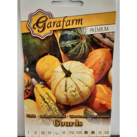 Dísztök Gourds vegyes kistermésű (prémium)