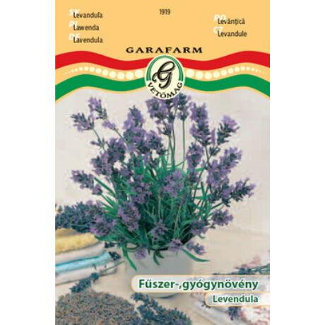 Lavandula angustifolia / Levendula