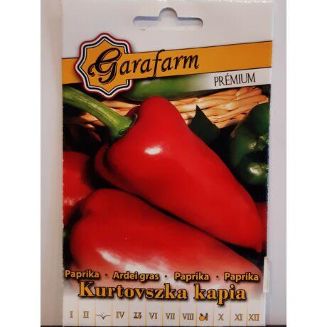 Paprika Kurtovszka kapia (prémium)