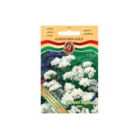 Egynyári sóvirág - Fehér