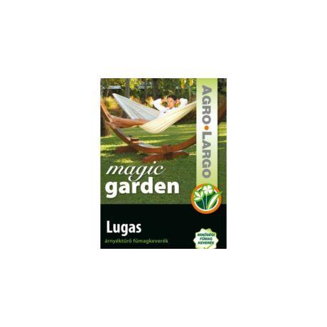 Agro-Largo Lugas fűmag keverék - Árnyéktűrő (5 kg)