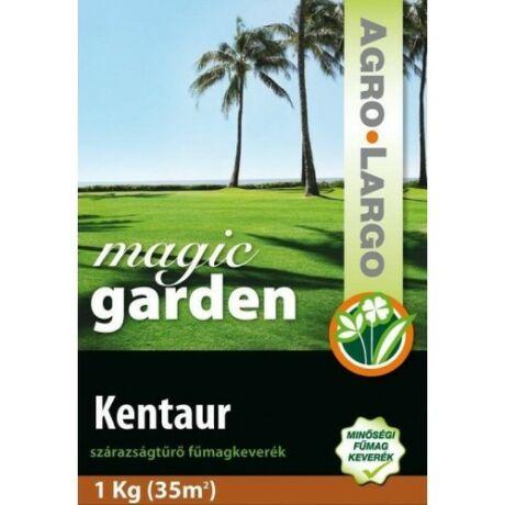 Agro-Largo Kentaur fűmag keverék - szárazságtűrő (1kg)