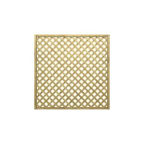 SANDRA apácarács diagonál egyenes 120x180