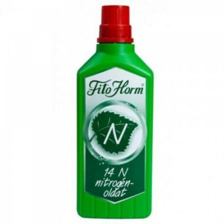 FitoHorm N - nitrogén tápoldat