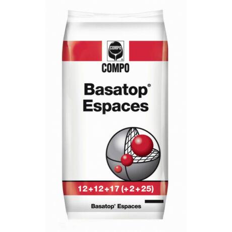 Basatop Espaces - retardált felszívódású téli előkészítő gyeptrágya