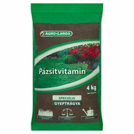 Pázsitvitamin Speciális Gyeptrágya (4kg)