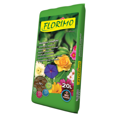 Florimo általános föld - 10L