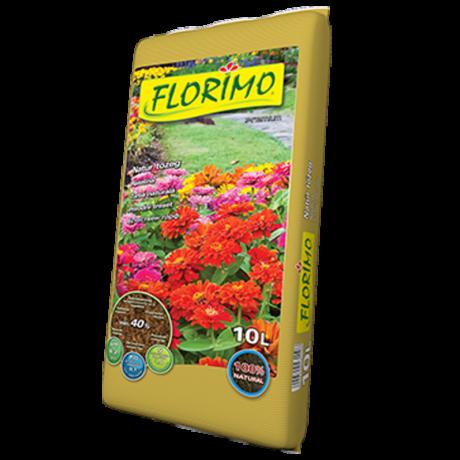 Florimo tőzegkocka - 25L