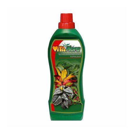 VitaFlóra levéldísznövény tápoldat - 1000 ml